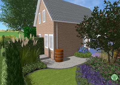 Project Pieterzijl
