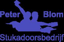 Stukadoor Blom
